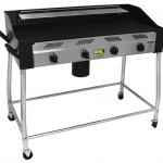 Large BBQ Grill £75 hire charge