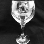 Gin Glass 22.7oz (645ml) .30p each
