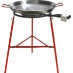 Paella Pan set 90cm pan £85