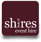 Shires Event Hire